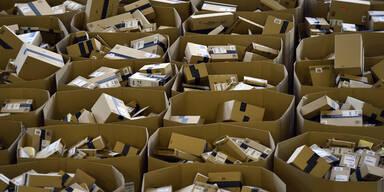 Black Friday bricht alle Amazon.de-Rekorde
