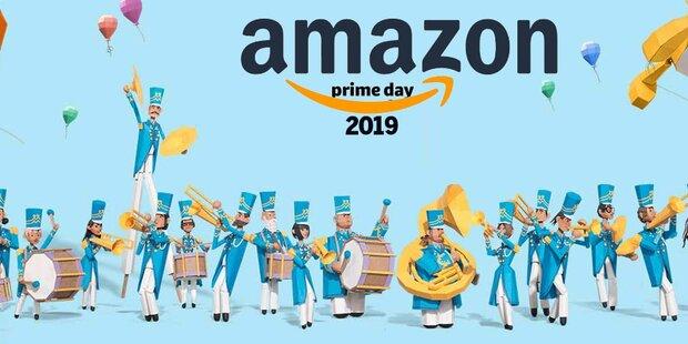 Amazon Prime Day 2019 dauert zwei Tage