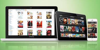 Amazon rüstet Video-Streaming-Dienst auf