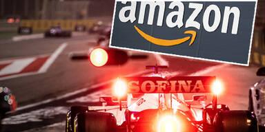 Hammer: Amazon will in Formel 1 einsteigen