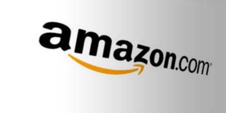 Amazon erneut mit Rekord-Weihnachtsgeschäft
