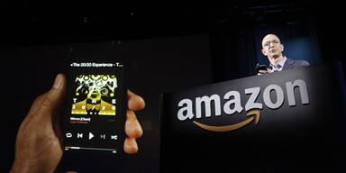 Amazon startet mobilen Bezahldienst
