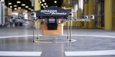 USA legen Amazon-Drohnen Riegel vor