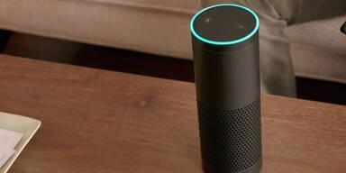 Amazon pusht seinen smarten Lautsprecher