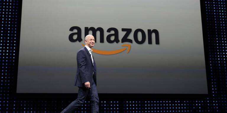 Amazon kehrt in Gewinnzone zurück