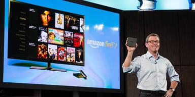 Fire TV: Amazon greift mit Settop-Box an