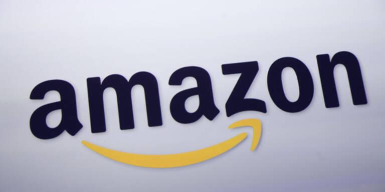 Amazon erwartet Verlust zu Weihnachten