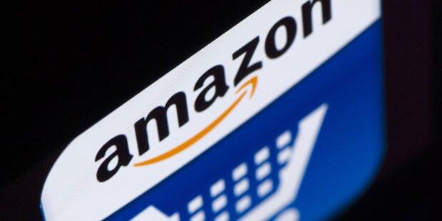 Scharfe Kritik an Amazons