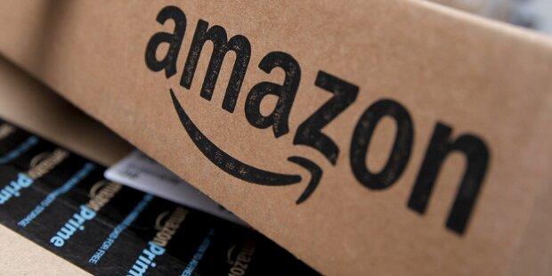 Amazon-Blitzlieferung nicht für Österreich
