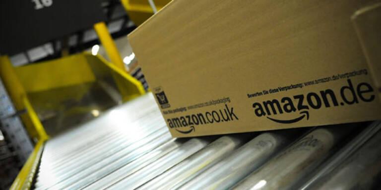 Amazon sperrt Konten von Viel-Rücksendern