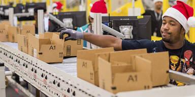 Amazon-Panne: Student bekam 50 Pakete