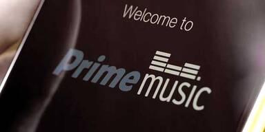 Amazon plant einen Spotify-Gegner