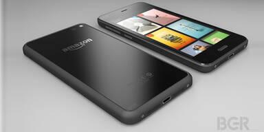 3D-Smartphone von Amazon kommt im Juni