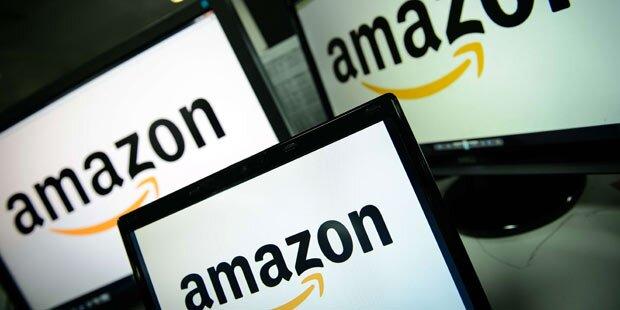 Deutsche Amazon-Mitarbeiter streiken wieder