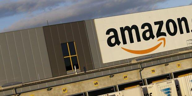 Amazon liefert jetzt Restaurantessen