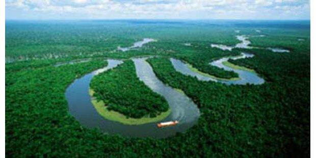 Flugzeugunglück im Amazonas - 2 Tote