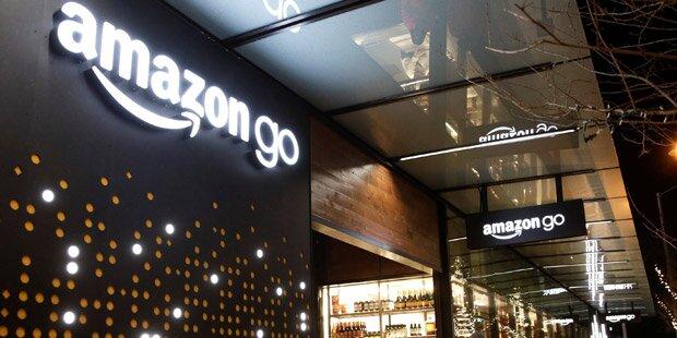 Amazons Supermarkt verzögert sich