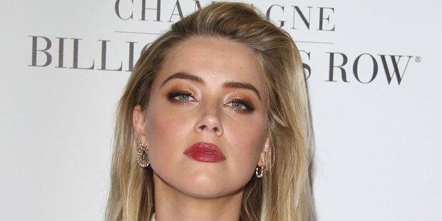Depp-Ex Amber: Ihr verrücktes Sex-Leben