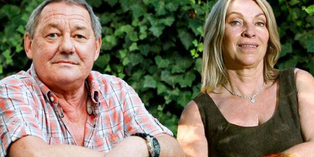 Wolfgang Ambros: Scheidung verschoben
