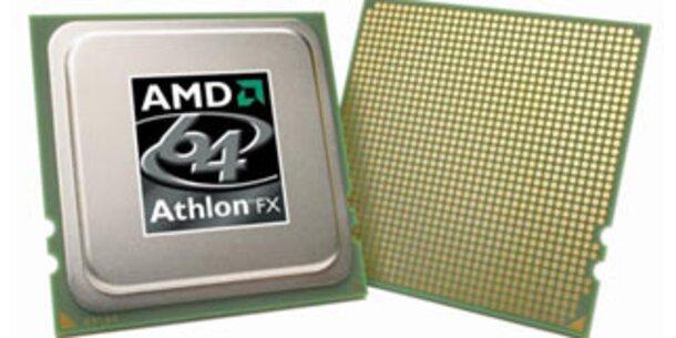 Abu Dhabi steigt bei US-Chiphersteller AMD ein