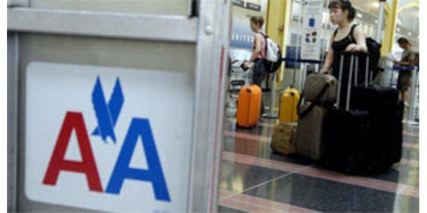American Airlines baut 1500 Stellen ab