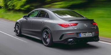 Mercedes bündelt seine Luxus-Submarken