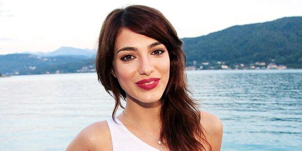 Miss Austria als Opfer von Porno-Hacker