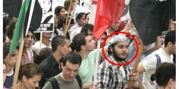 Mahmoud hat jetzt einen Verteidiger