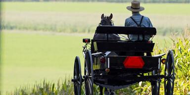 Darum leben die Amish länger und gesünder als wir