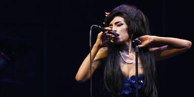 ami Winehouse