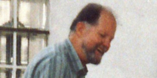 Amok-Rentner spurlos verschwunden