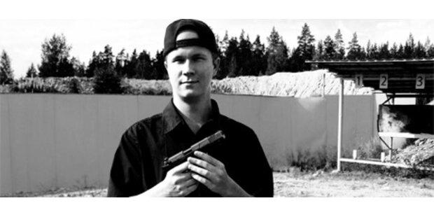 Amok-Finne rief nach Bluttat einen Freund an