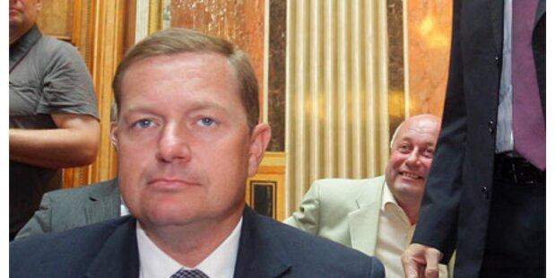 ÖVP fährt Retourkutsche im U-Ausschuss