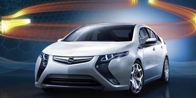 Opels Pläne für die Zukunft