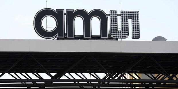 ams bietet Osram-Aktionären 38,50 €/Aktie