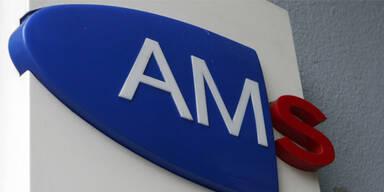 AMS Schild