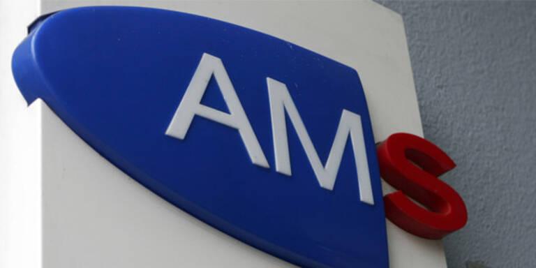 Minus 1,7%: Weniger freie AMS-Stellen