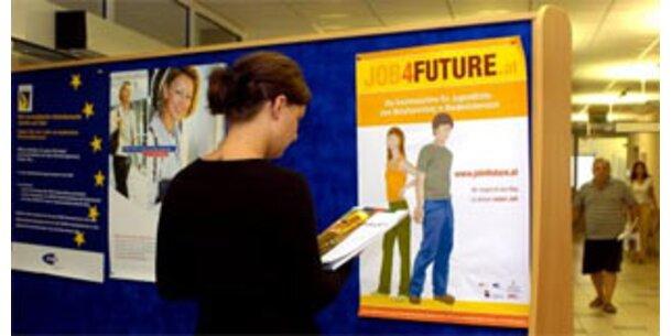 Arbeitslosigkeit sinkt weiter