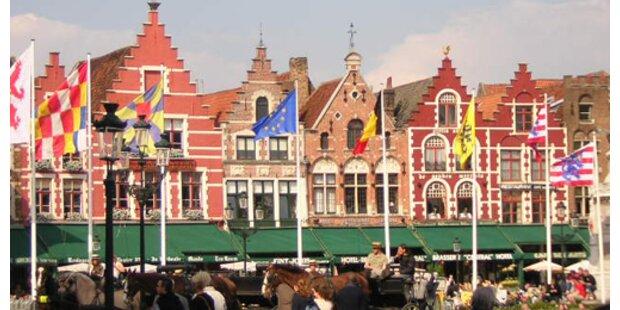 Trip nach Amsterdam