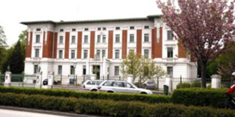 Sonderkrankenanstalt Mostviertel Amstetten-Mauer