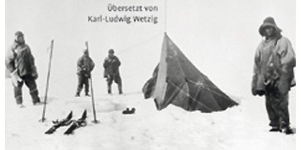 Neue Amundsen-Bio