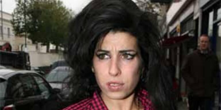 Wer mit Amy arbeitet, nimmt passiv Drogen