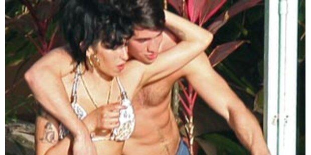 Neuer Freund für Amy Winehouse?