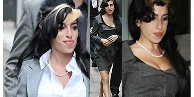 Amy Winehouse: Ganz Ladylike