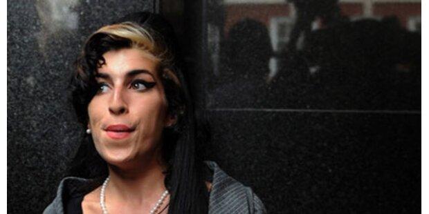 Amy will ihren Ehemann zurück