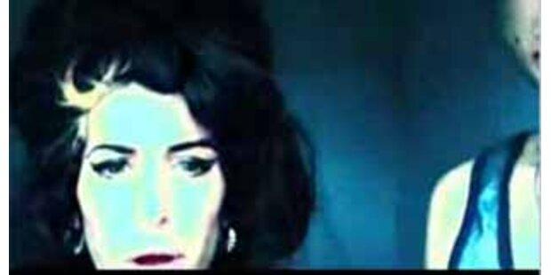 Winehouse & Doherty in schrägem Drogenvideo