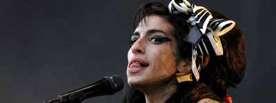 amy winehouse special