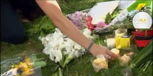 Fans trauern um Amy Winehouse