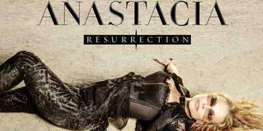 Anastacia - Resurrection