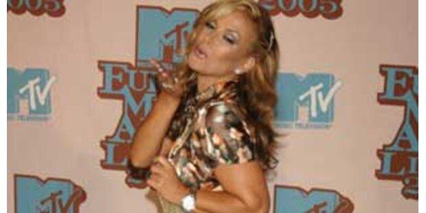Anastacia: Adieu, hartes Leben!